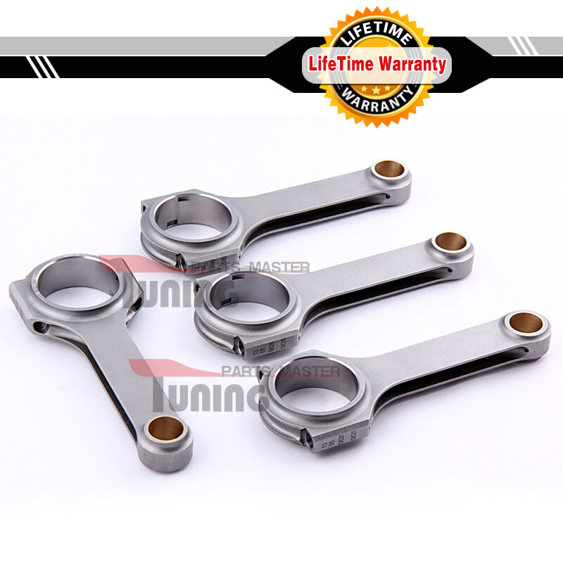Connecting Rod For JDM Honda Civic CRX D16 ZC SOHC VTEC D