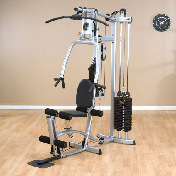 Powerline p home gym by body solid cable strength