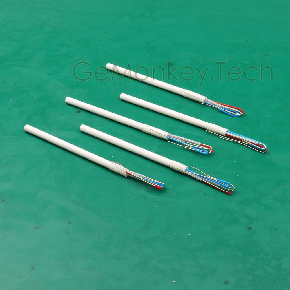 5pcs ceramic core heating element soldering iron 24vdc 50w 4 pin ebay. Black Bedroom Furniture Sets. Home Design Ideas