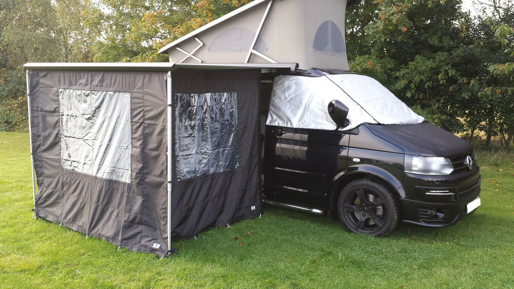 VW T4 T5 T6 Camping Room for Dometic Thule Fiamma F45 ...