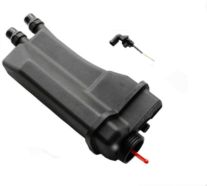 New Radiator Expansion Tank For Bmw E39 525 528 530 1999