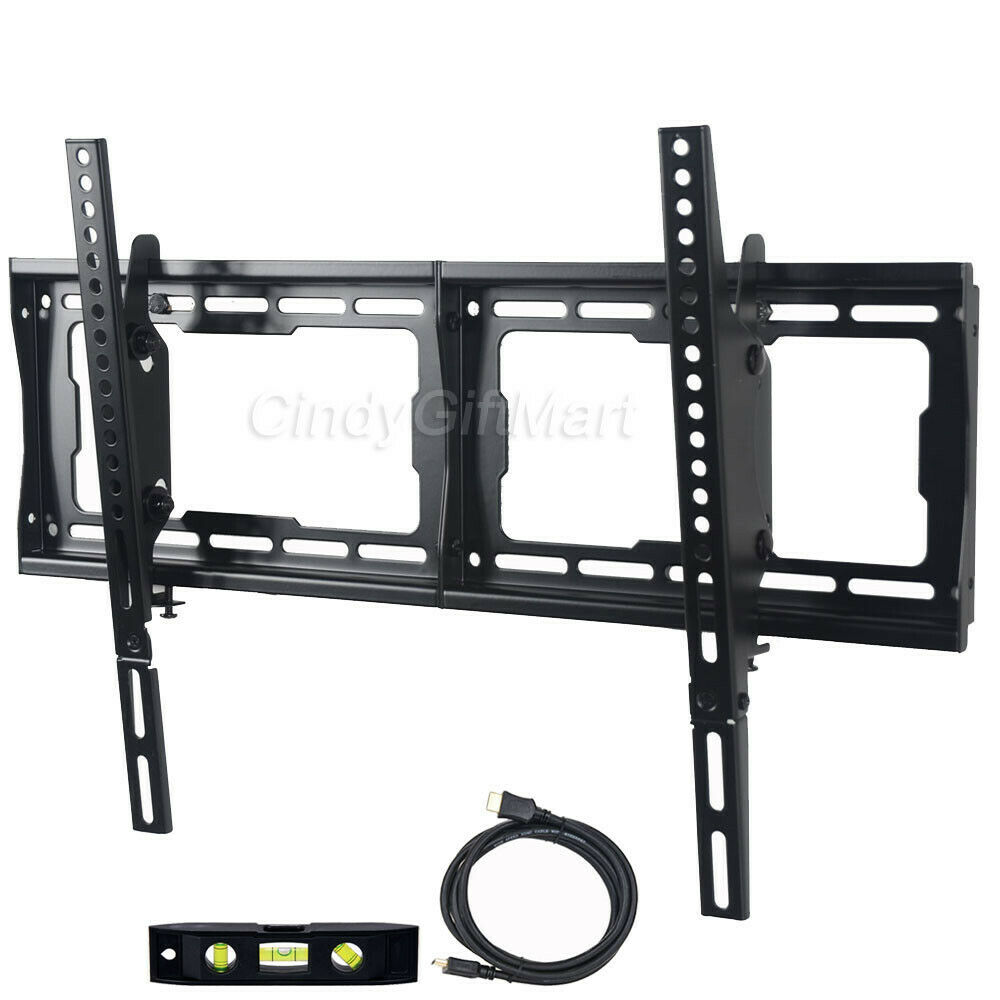Tv Wall Mount Tilt Bracket For Samsung 40 43 46 48 50 55