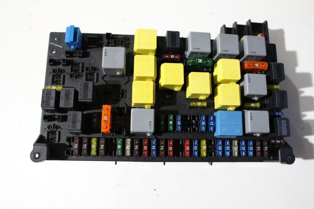 2001 mercedes benz w163 ml320 fuse box fuse from under ml430 fuse box #3