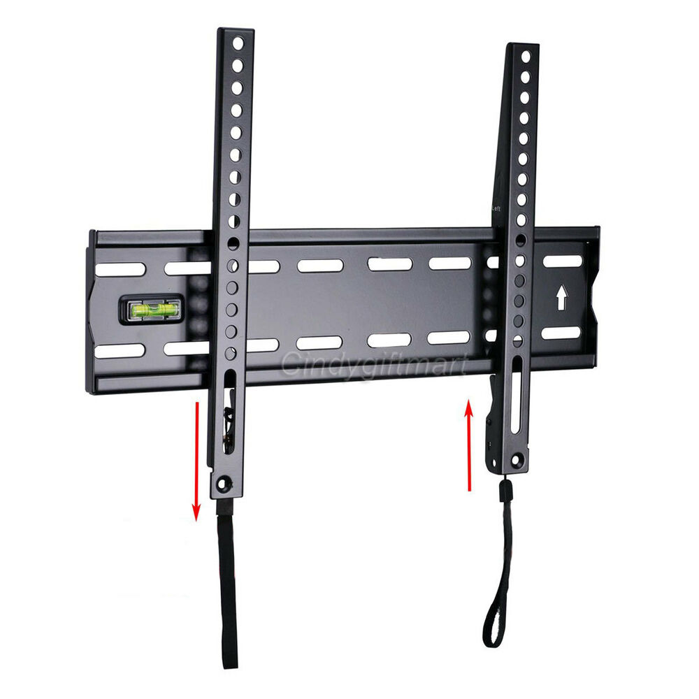 Low Profile Tv Wall Mount For Samsung 32 39 40 43 46 50 51