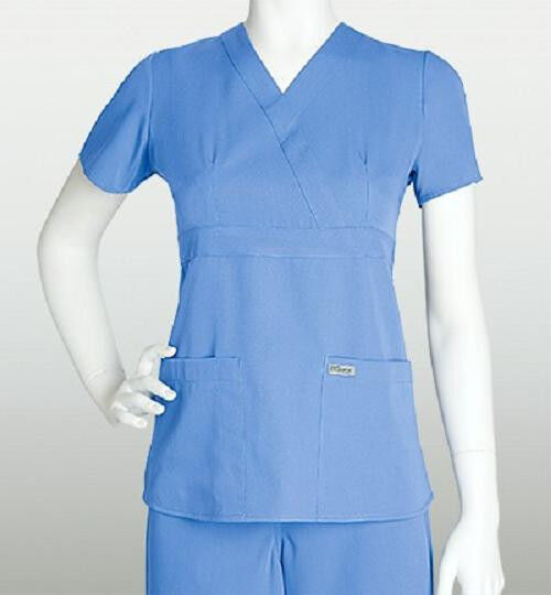 Buy Grey's Anatomy Signature Snap Front Solid Scrub Jacket: Shop top fashion brands Scrub Jackets at tommudselb.tk FREE DELIVERY and Returns possible on eligible purchases.