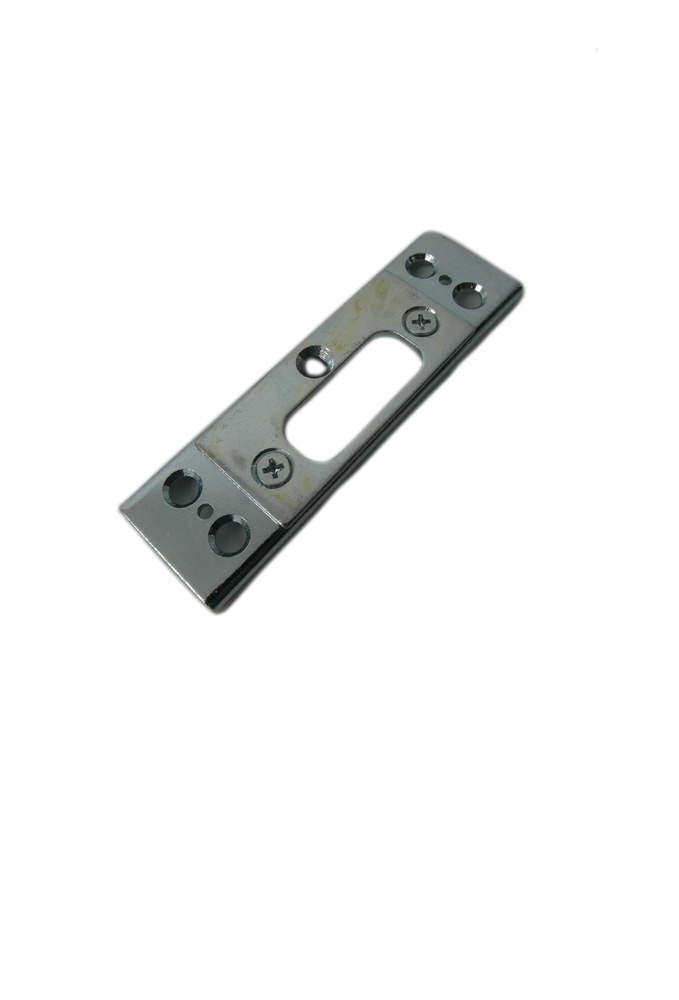 Lockmaster Securistyle Shootbolt Keep Plate For Upvc Door
