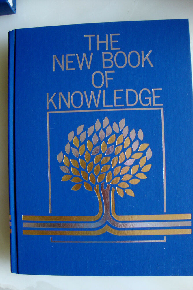The New Book of Knowledge 1998 Science Annual (Hardcover ...