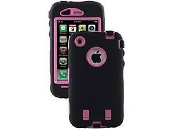 iphone 3gs cases otterbox defender series for iphone 3g 3gs black 4462