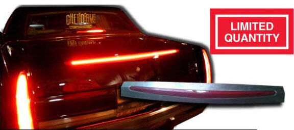 2006 2011 Cadillac Dts Weld In Third Brake Light Kit