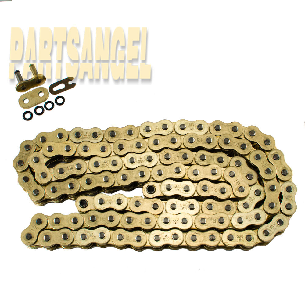 Link  O Ring Chain