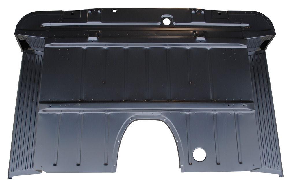 Floor pan complete 1955 1956 1957 1958 1959 chevrolet gmc for 1957 chevy floor pan replacement