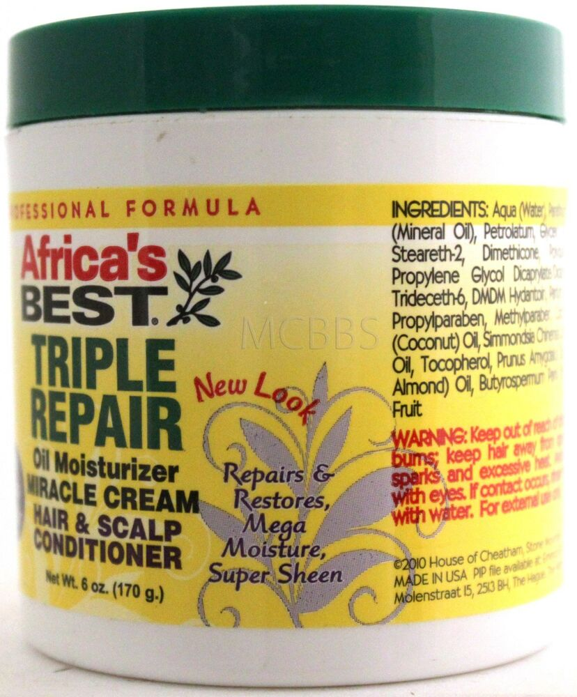 Best Natural Scalp Moisturizer