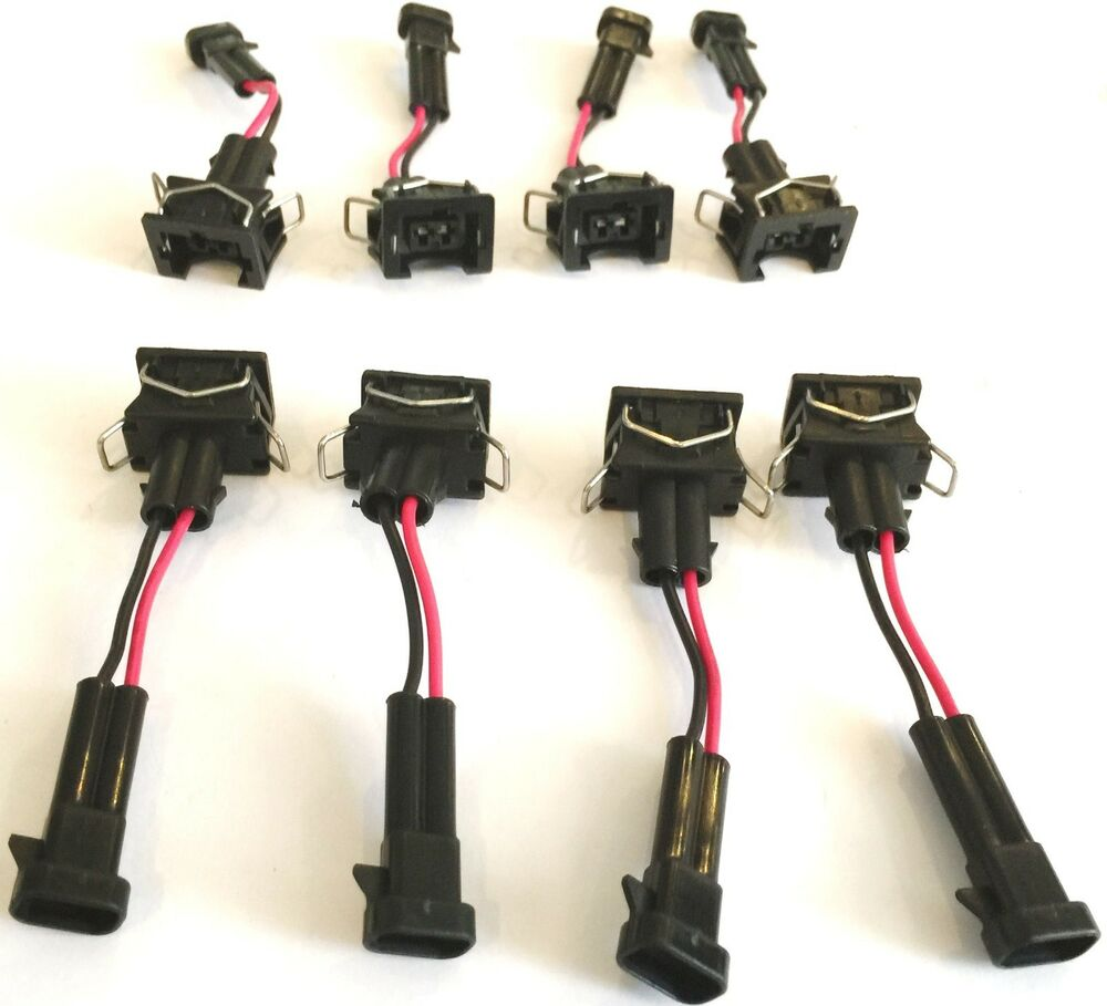 s l1000 wiring harness fuel injectors ebay  at bayanpartner.co