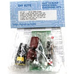 12v Xenon Flasher Kit  - Requires Assembly