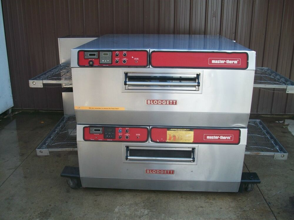 Where can you purchase Blodgett ovens?