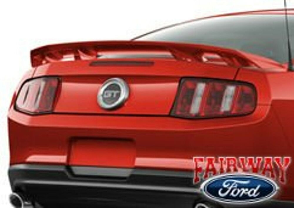 Ford Spoilers Car Accessories