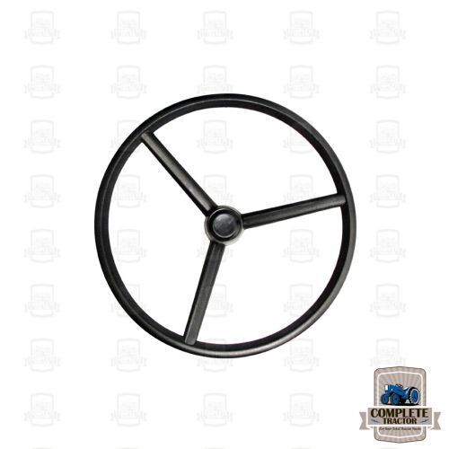 new steering wheel ford new holland tractor 3400 3430 3500