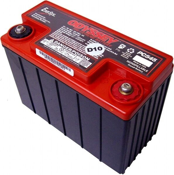 atv batteries ebay