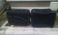 PANNIER LINER BAGS LUGGAGE BAGS FOR BMW VARIO R1200 GS WITH OUTER POCKET(MARK 3)