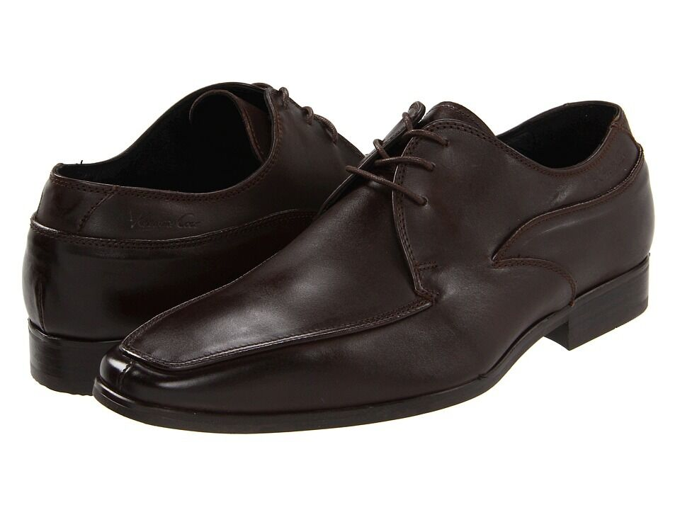 Kenneth Cole Mens Leather Shoes