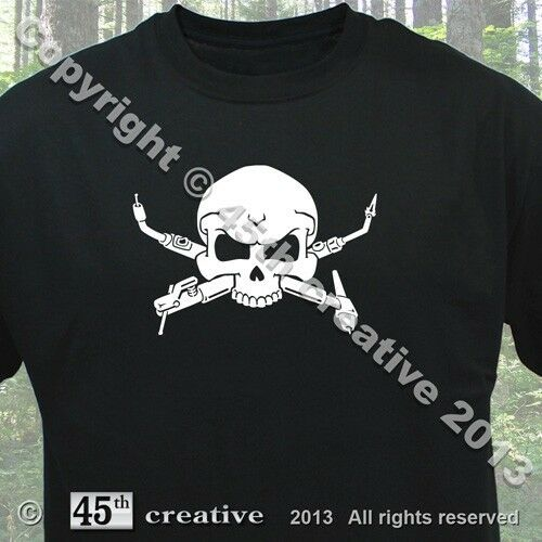 Skull Shirts For Men