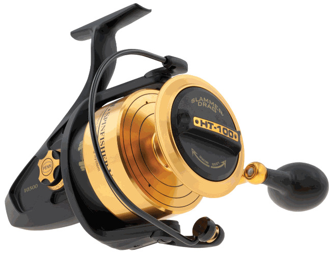Penn spinfisher v fishing reels all sizes ebay for Ebay fishing reels