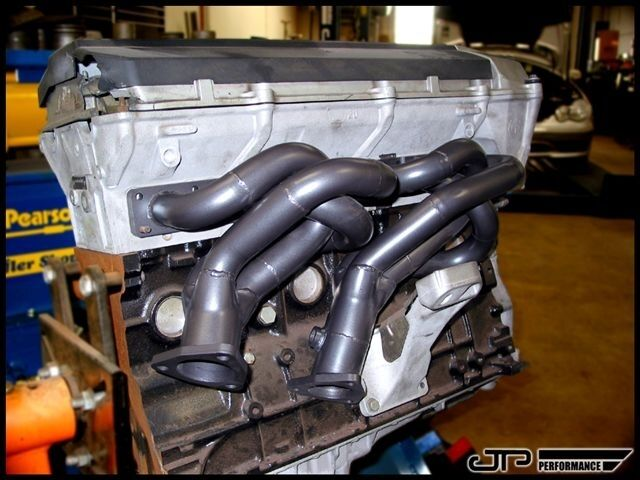 jp performance exhaust headers e36 bmw ebay. Black Bedroom Furniture Sets. Home Design Ideas