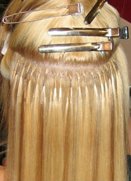What Are U Tip Hair Extensions 110