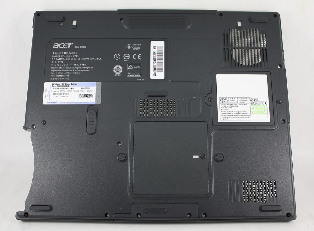 ACER ASPIRE 1300 DRIVERS UPDATE