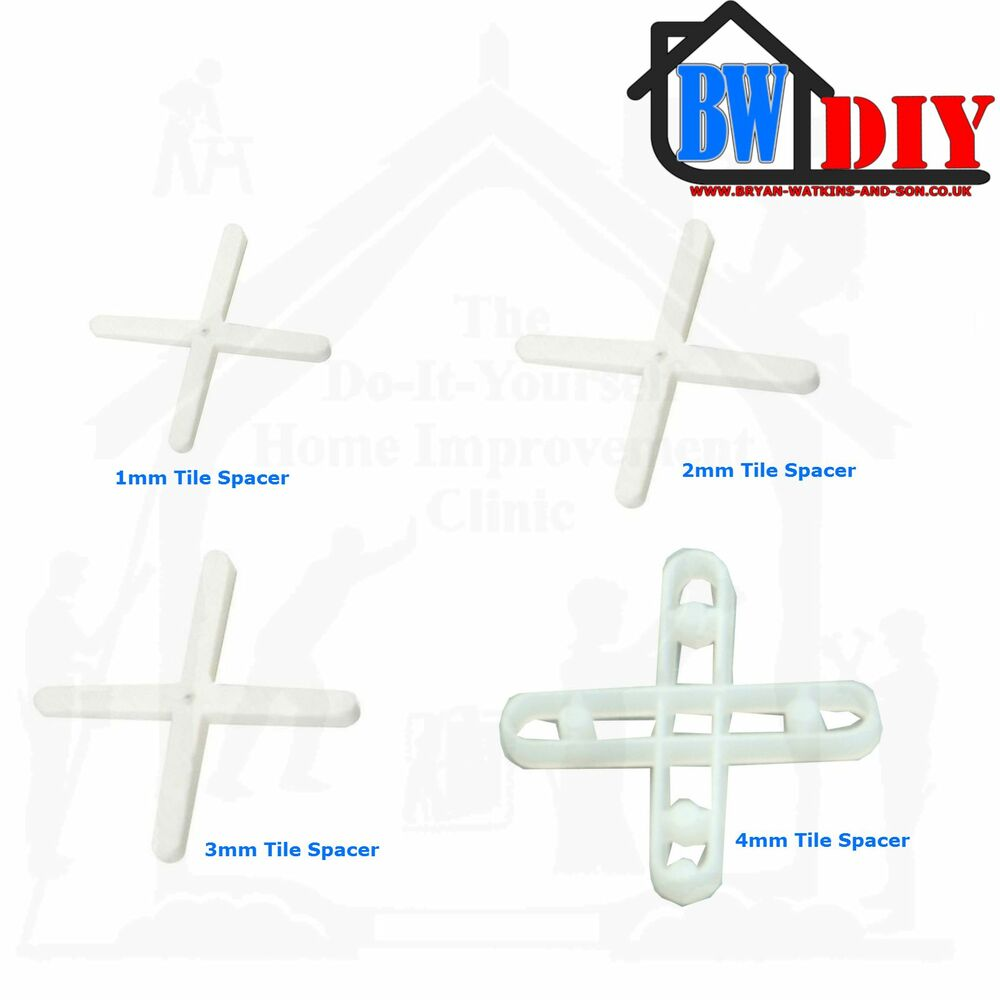 2mm 3mm 4mm 5mm 7mm tile spacers wall floor for 10mm floor tile spacers