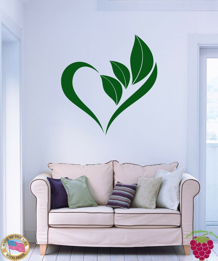 Wall Art Greenpeace : Wall stickers vinyl decal green peace life ecology