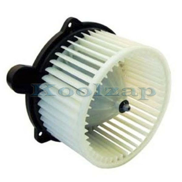 Front heater ac a c blower motor assembly fan cage for 03 for Home ac blower motor