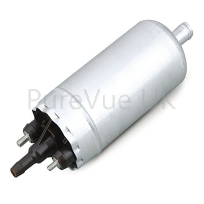 universal 12v fuel pump 130 lph 3 bar like bosch 070 fp2 ebay
