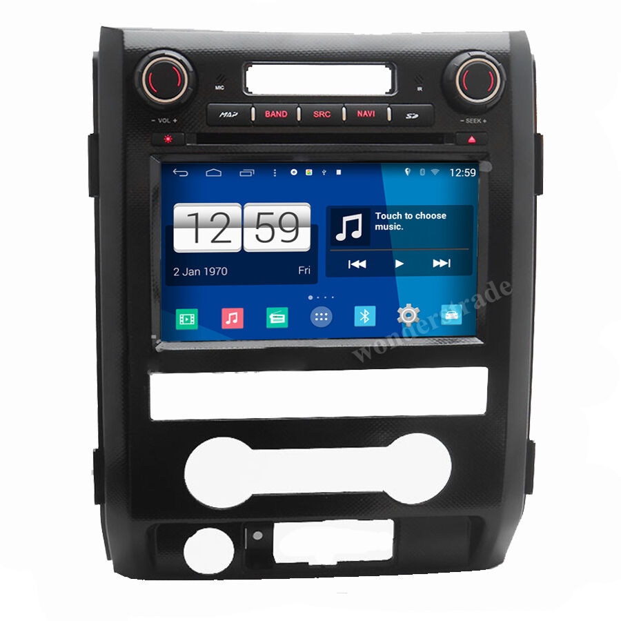 android 4 4 car dvd gps radio autoradio stereo for ford. Black Bedroom Furniture Sets. Home Design Ideas