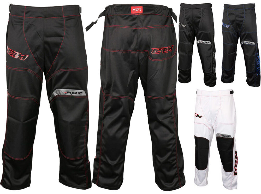ccm rbz 150 roller hockey pant sr ebay. Black Bedroom Furniture Sets. Home Design Ideas