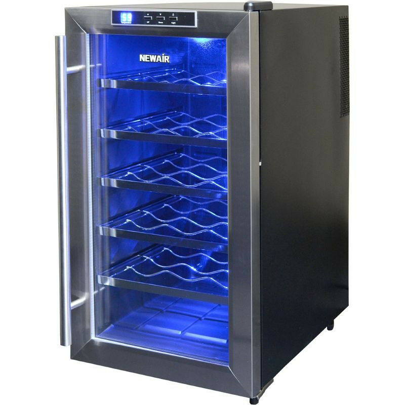 Image Result For Freestanding Wine Cooler Uk