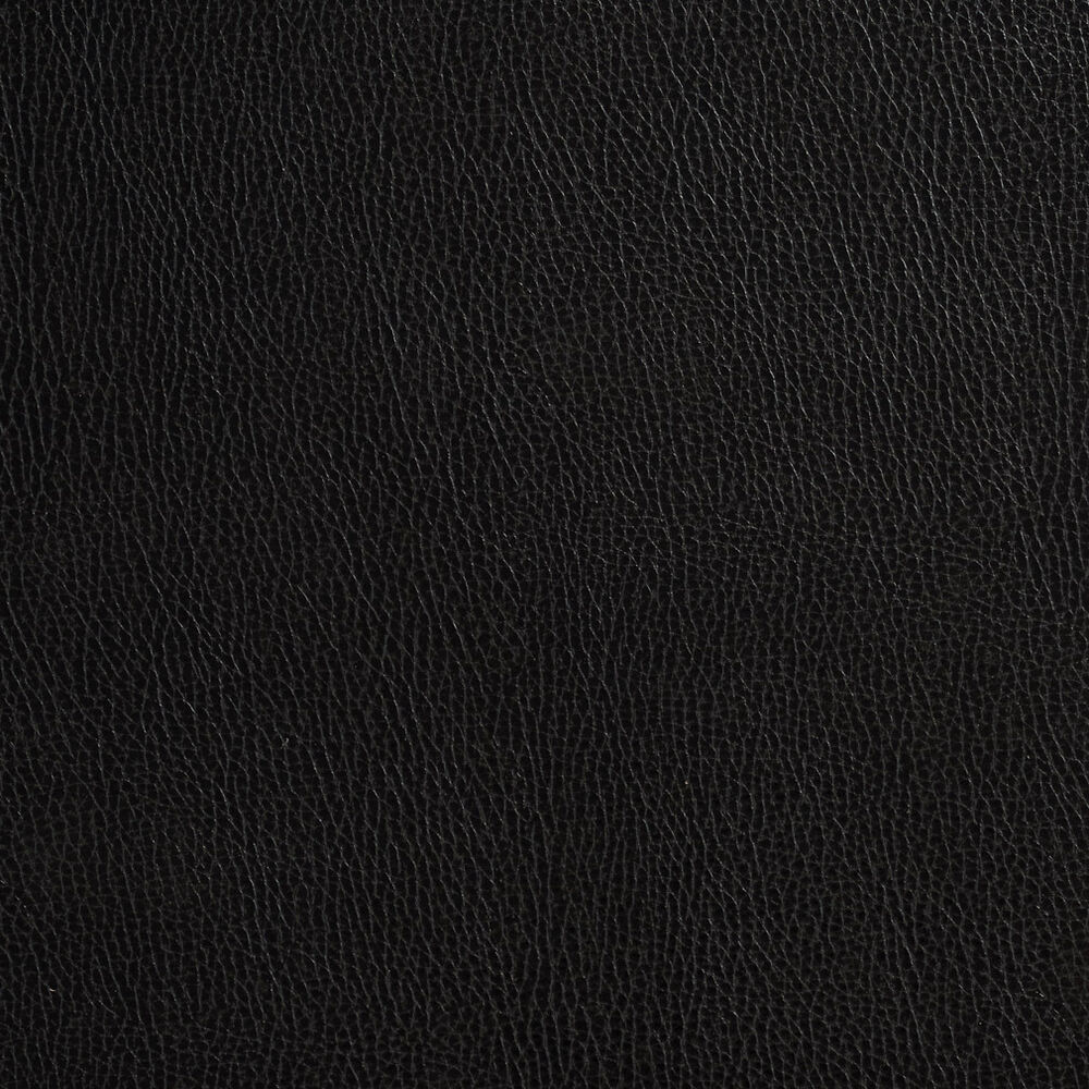 G549 Black, Upholstery Grade Recycled Leather (Bonded ...