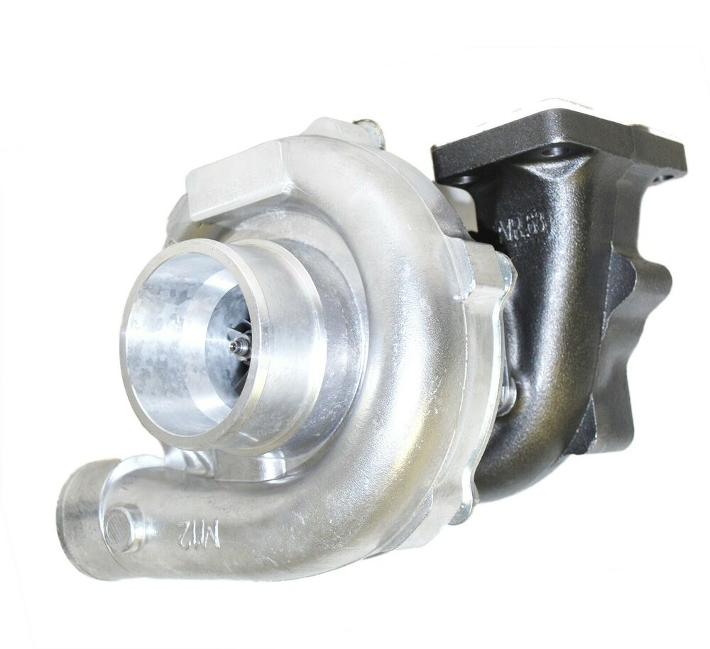 Ar Precision Turbo Vicenza: For EMUSA .50AR T04E TRIM EXH .63 AR T3/T4 TURBO CHARGER