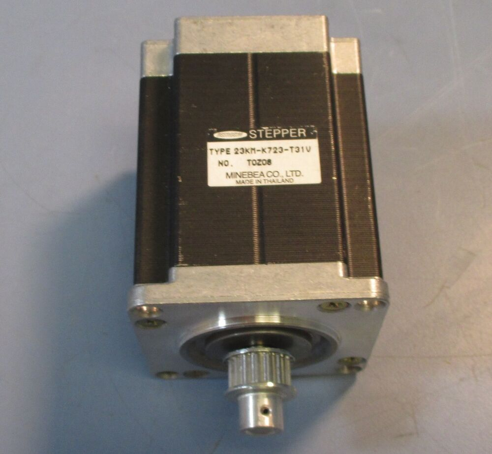 Pulley For Electric Motors Drives