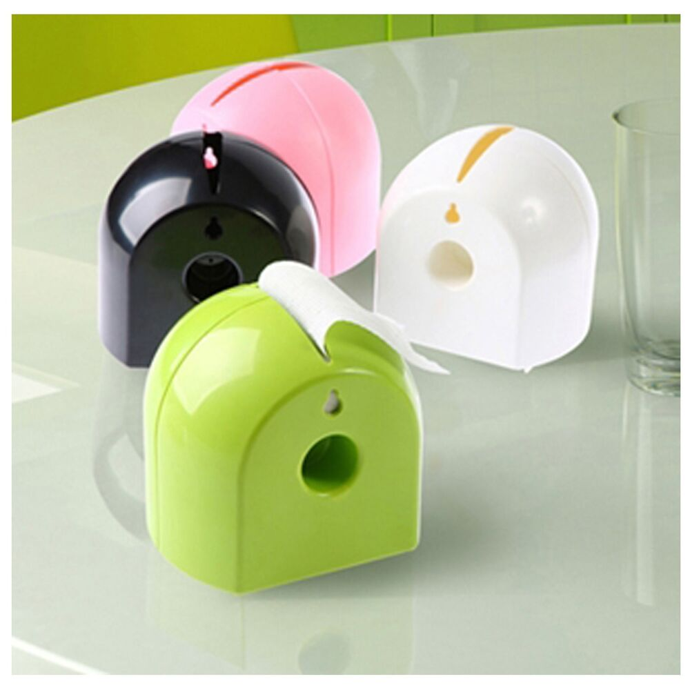 toilet paper cover smart toilet kitchen paper roll holder cover type 2855