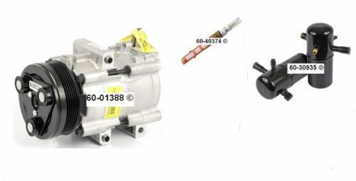 98 2002 crown vic marquis town car ac compressor dryer for 1997 crown victoria power window repair