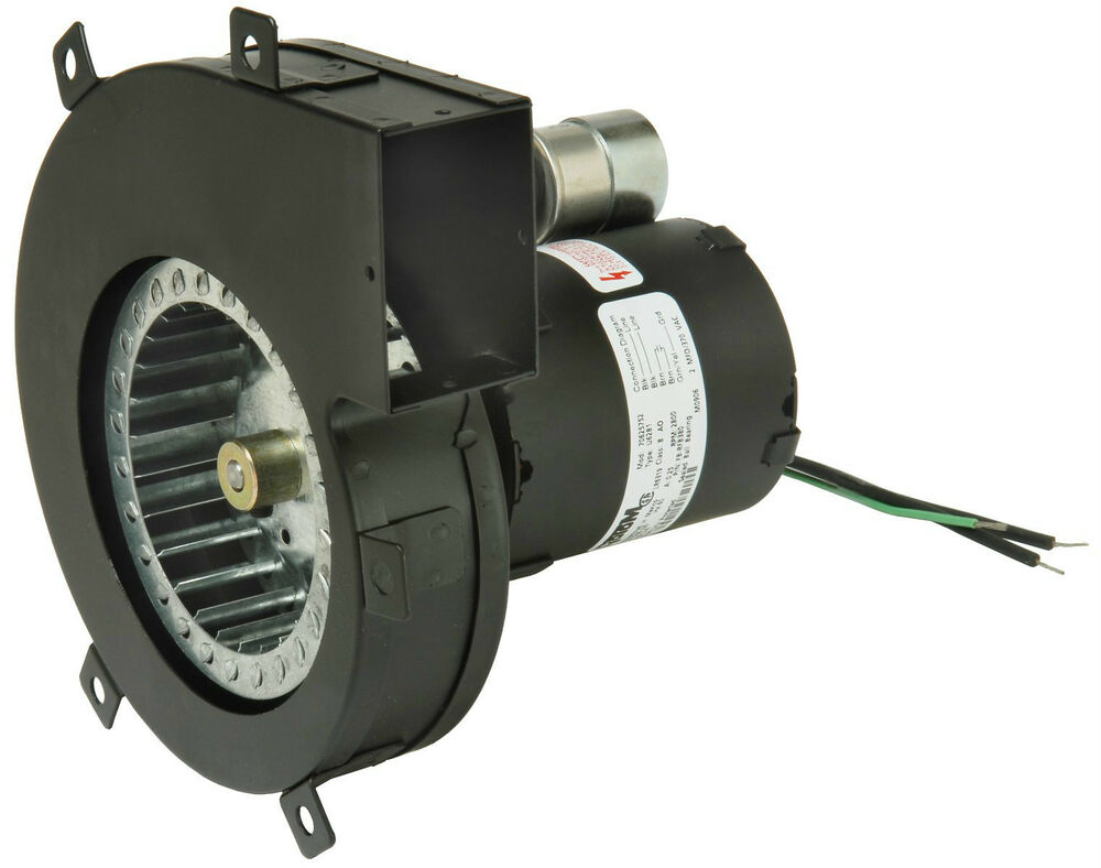 Trane Furnace Draft Inducer Blower on furnace inducer blower motor