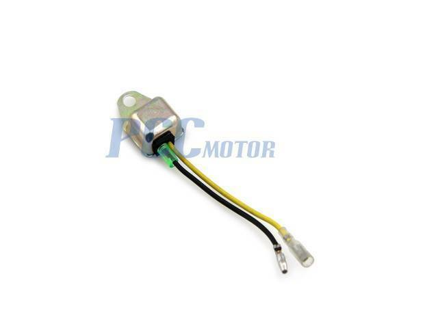 new oil alert sensor for gx160 gx200 gx240 gx270 gx340
