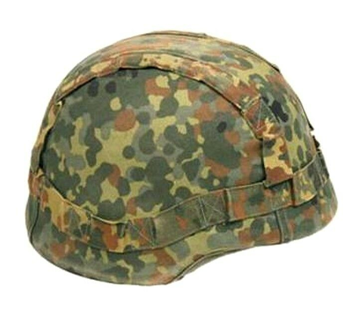 Army surplus helmet