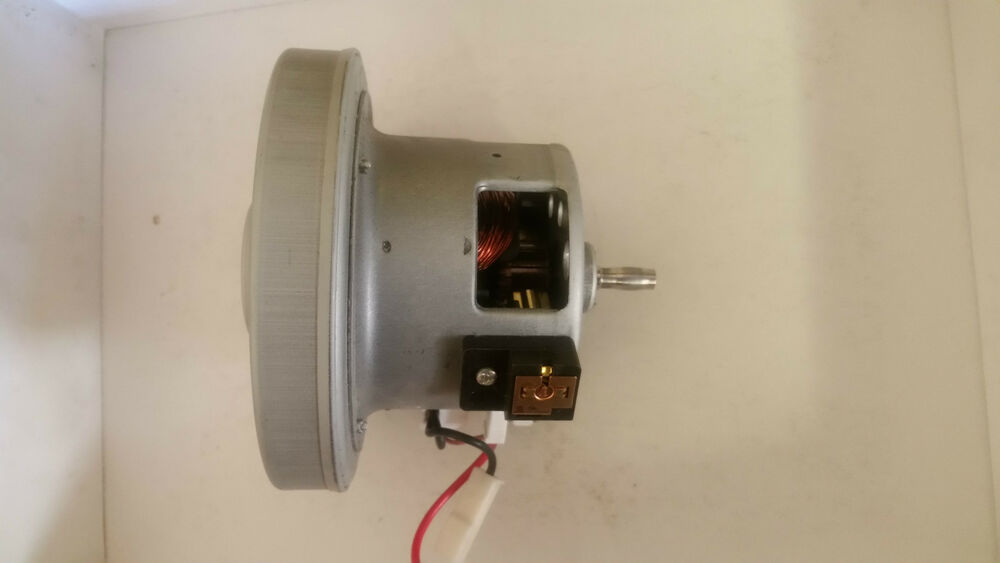 Used Genuine Dyson Dc04 Dc07 Dc14 Motor Fully Checked And