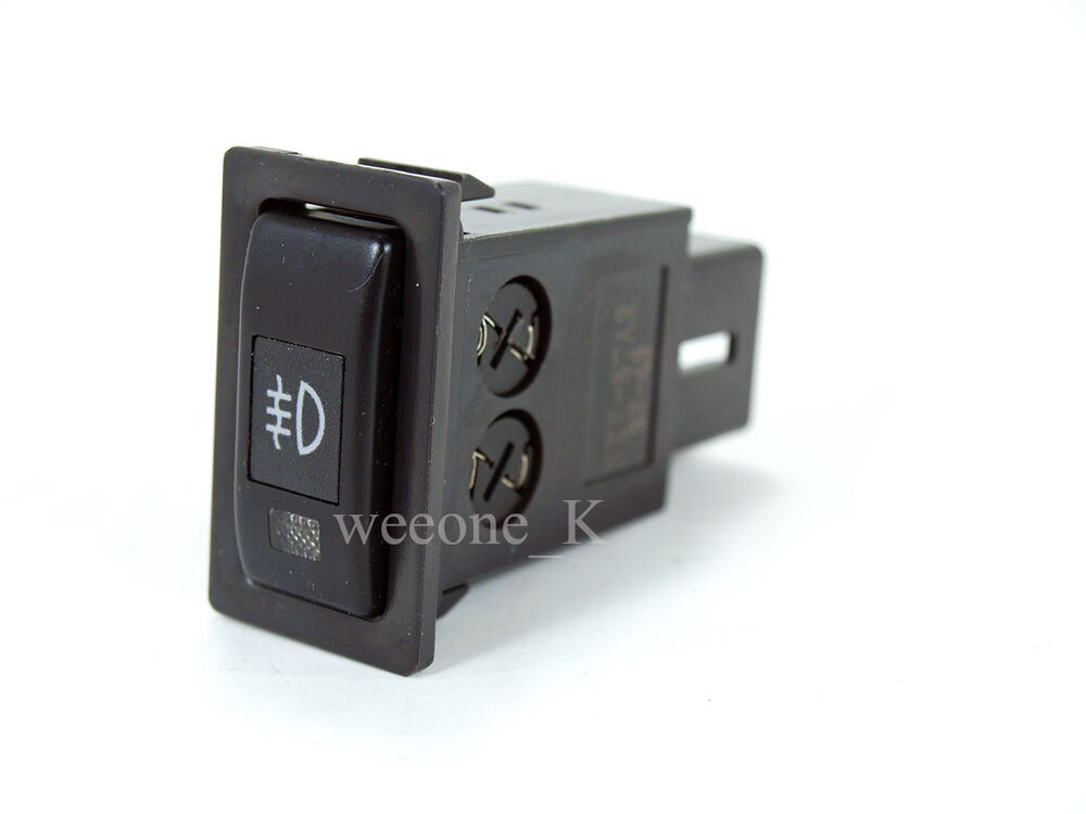 Fog Light Switch For Toyota Camry Corolla Tacoma Tundra