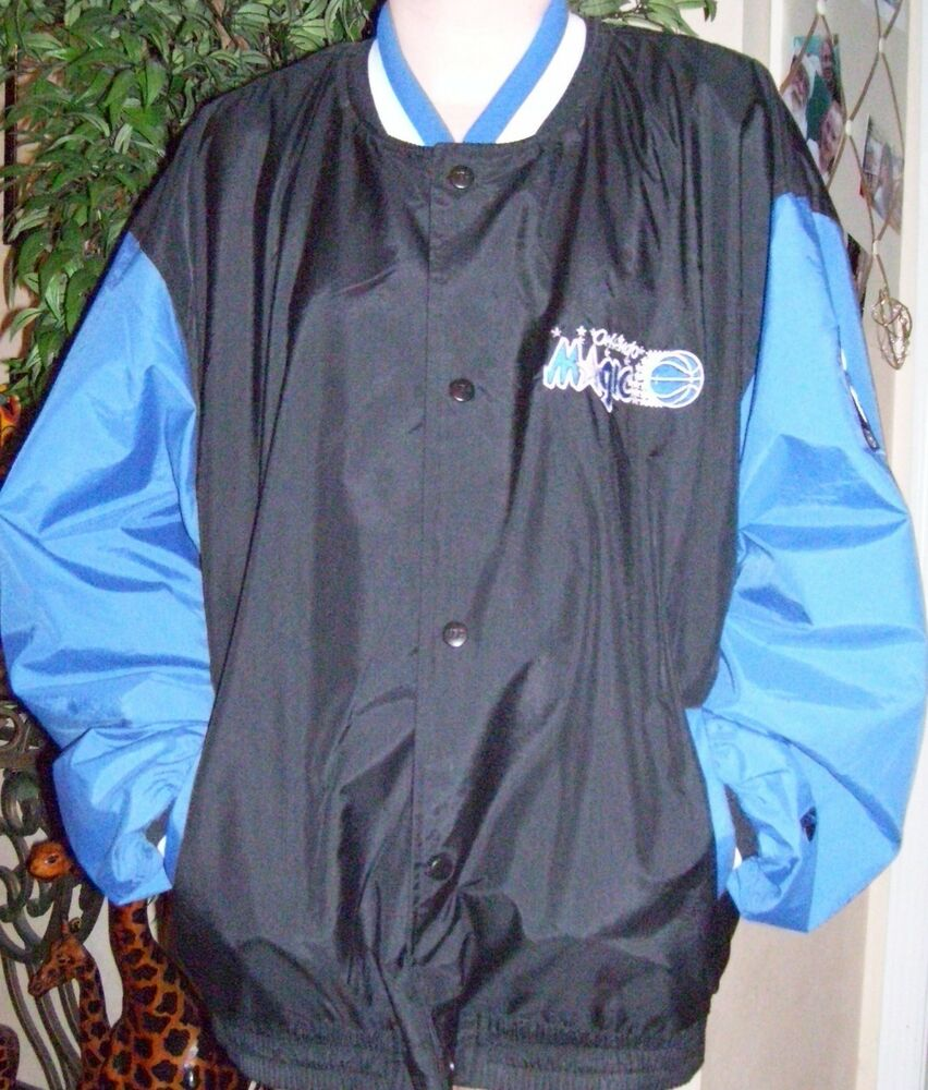 Vintage 90 S Pro Player Nba Orlando Magic Lined