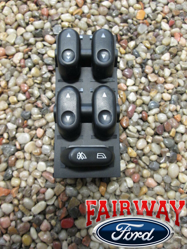 Ford Oem Parts : Genuine ford f factory parts autos post