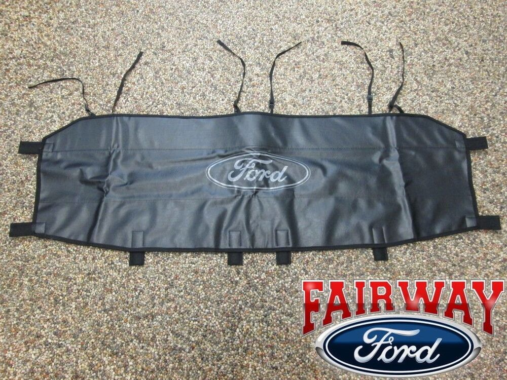 08 Thru 09 Super Duty F250 F350 F450 F550 Oem Genuine Ford
