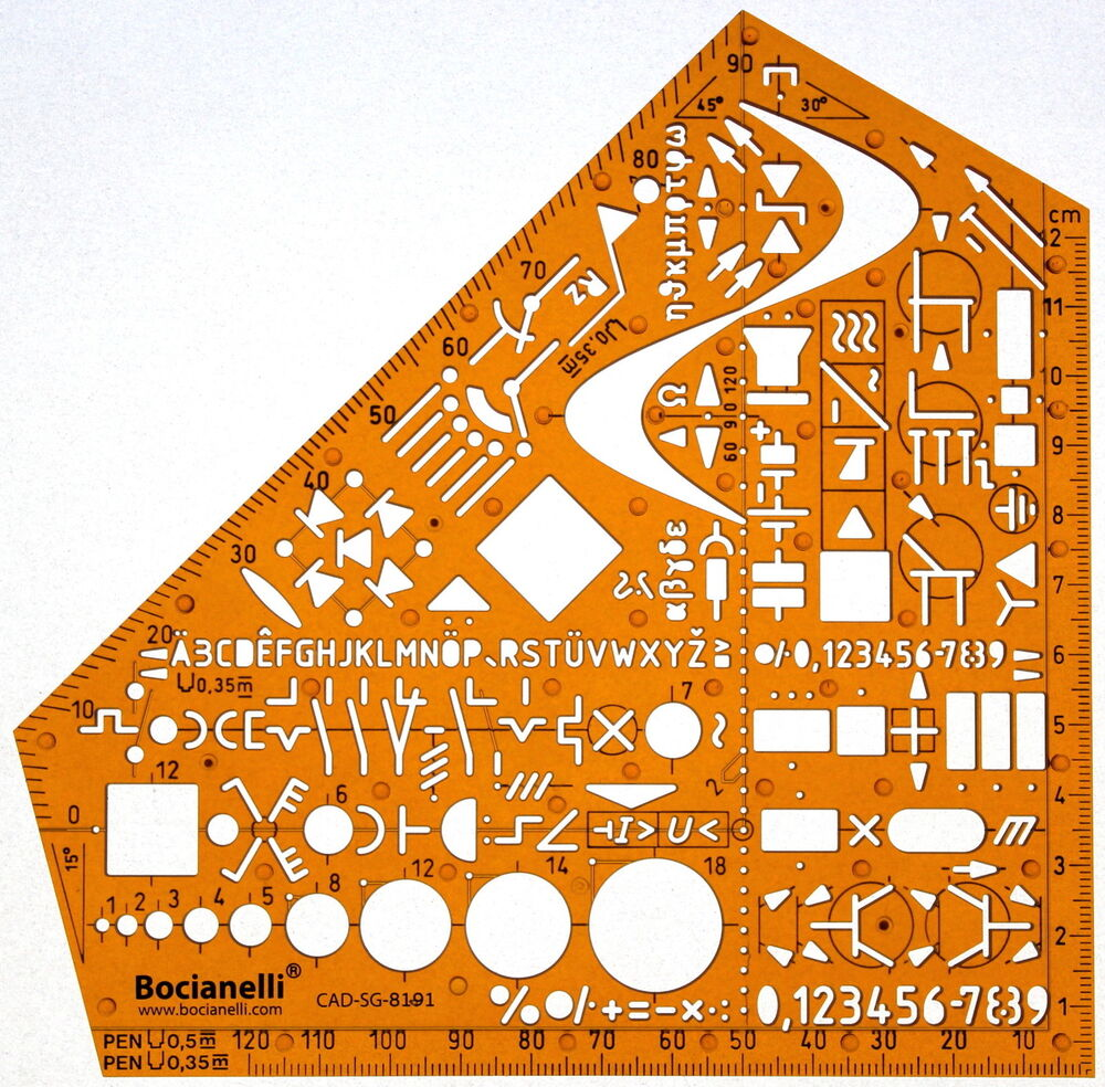 electrical electronic installation schematic symbols